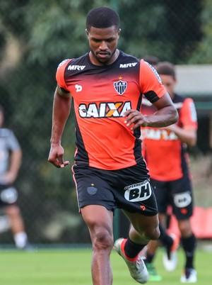 Carlos César Atlético-MG (Foto: Bruno Cantini/ Flickr Atlético-MG)