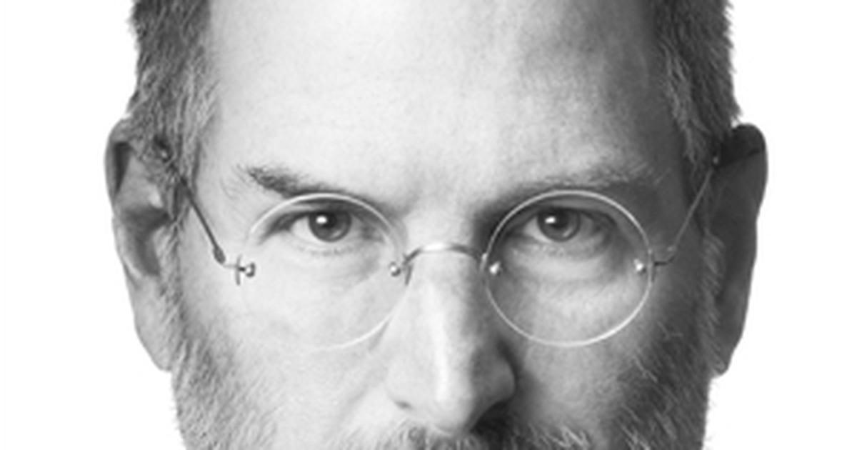 05d255d56ae3c G1 - Vendas de óculos que Jobs usou aumentam  dramaticamente  - notícias em  Tecnologia e Games