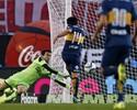 Lodeiro sai do banco no início, faz gol e garante vitória do Boca sobre River