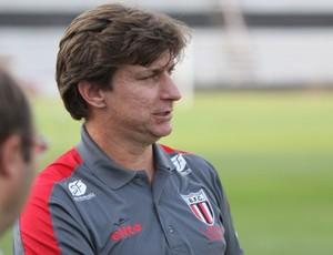 Botafogo-SP Ivan Baitello (Foto: Rogério Moroti / Agência Botafogo)