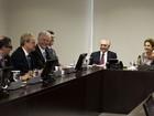 Dilma garante ampliação da pista do Salgado Filho, diz Fortunati