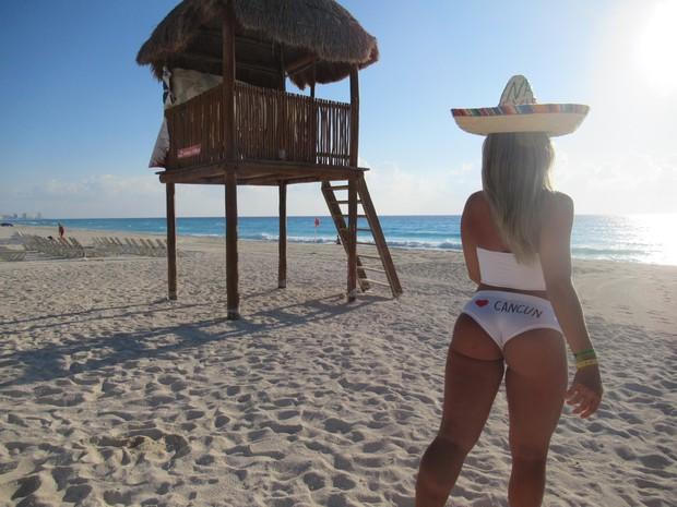 Ana Paula Minerato  (Foto: Arquivo pessoal)