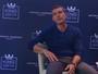 Antonio Banderas vai parar em hospital com dores no peito, diz site