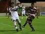 Rafael Bastos afirma que Botafogo-SP massacrou Linense e merecia vitória