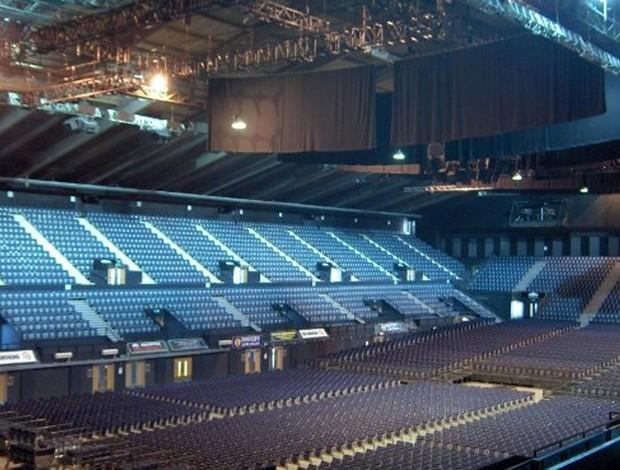 Wembley Arena (Foto: Reprodução/Facebook)
