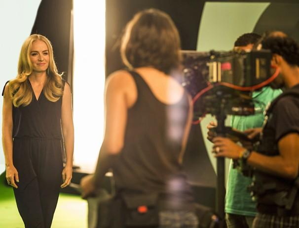 Angélica grava filme do vem_aí, que você assiste a partir da semana que vem, na Globo (Foto: Aline Massuca/Globo)
