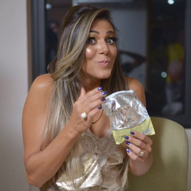 Fabiana Teixeira (Foto: Cauê Moreno/Editora Globo)