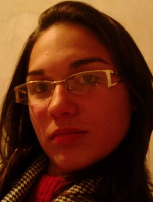 Dienifer D'Avila Loreto canoagem morta afogada 15 anos (Foto: Reprodução/Facebook)