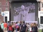 Bento XVI participará de missa que fará João Paulo II e João XXIII santos