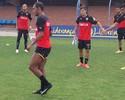 Ney Franco aguarda por Dinei para confirmar time que pega o Figueira