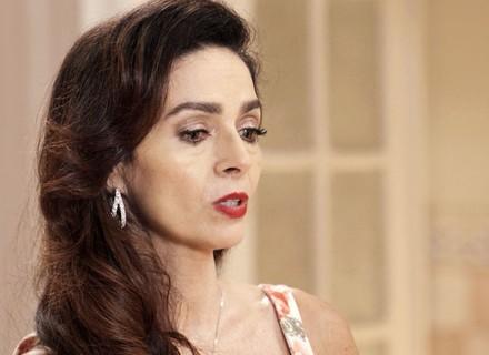 Loretta aceita se divorciar de Vittorio, mas cobra pensão