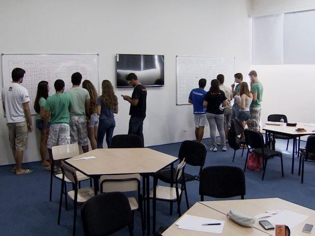 G1 Faculdades No Vale Importam Métodos De Ensino De
