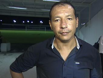 Marcus Vinícius (Foto: Reprodução/ TV Vanguarda)