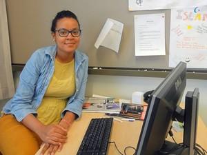 Luciana Pölönen se mudou para a Finlândia em 2008 e se tornou professora; país tem a melhor educação do mundo (Foto: Arquivo pessoal)