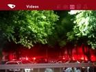 Parentes de PMs fazem festa na porta de quartel durante caos no ES; vídeo
