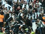 Brasileiro marca, Besiktas reage e evita derrota para o Galatasaray
