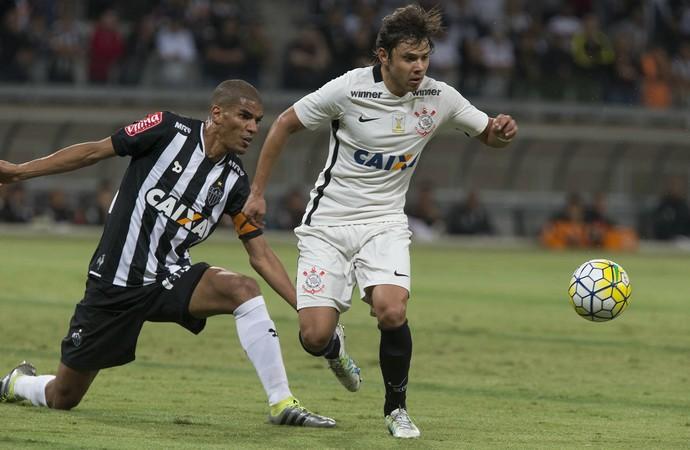 Romero Corinthians (Foto: Daniel Augusto Jr. / Agência Corinthians)
