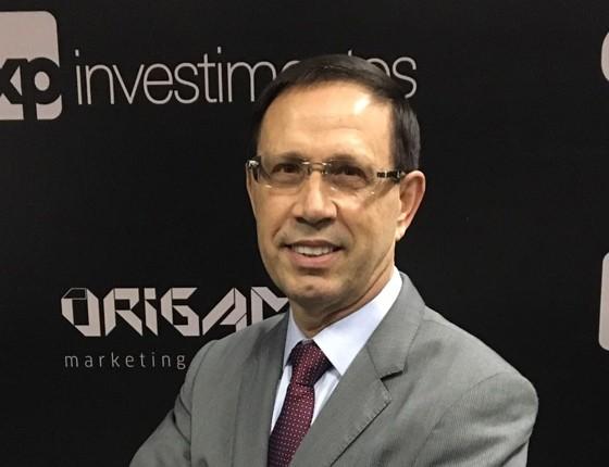 O empresário Carlos Wizard Martins (Foto: Luís Lima/Época)