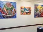 Exposição 'Das Coisas do Mar' é aberta para visitas em Angra dos Reis