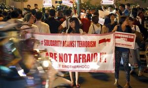 Número de mortos em atentado na Indonésia sobe para oito