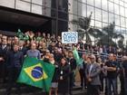 Juízes e desembargadores de RO manifestam em apoio a Sérgio Moro