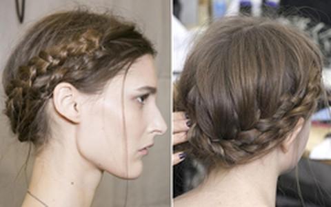 Trança: cinco ideias criativas para variar o penteado romântico