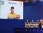 Tite convoca Seleção na próxima sexta para duelos com Argentina e Peru