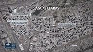 Eleição vai escolher nome de praças de Águas Claras