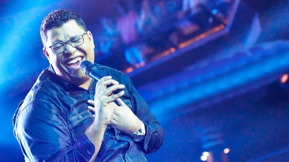 Show do cantor Anderson Freire  é cancelado em Araguaína (Foto: Divulgação)