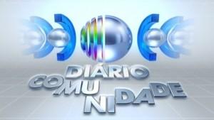 diario comunidade (Foto: Divulgação)