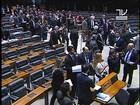 Congresso derruba dois vetos presidenciais e mantém outros 12