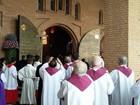 Basílica de Aparecida abre Porta Santa em celebração neste domingo