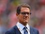 Técnico Fabio Capello aponta seus favoritos ao título da Champions