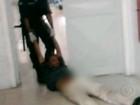 Secretaria de Saúde de Goiânia investiga caso de paciente arrastado