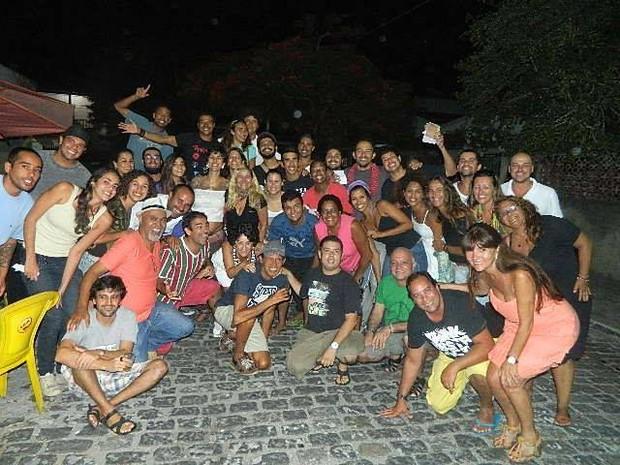Encontro de Contadores de Histórias chega à terceira edição em Cabo Frio (Foto: Divulgação)