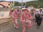 Tradição de Folia de Reis é mantida há mais de 50 anos em Machado, MG