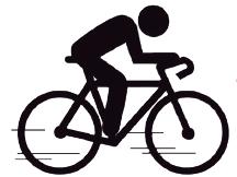 como preparar seu corpo para pedalar longas distâncias de bicicleta