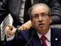 'Não há chance' de renúncia, diz Cunha após decisão do STF (Evaristo Sa/AFP)