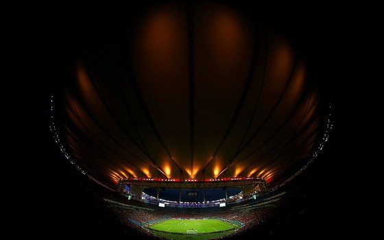 Maracanã (Foto: Getty Images)