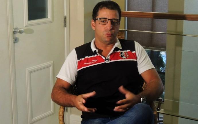 Marcelo Martelotte (Foto: Rômulo Alcoforado)