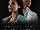 Demi Lovato e Nick Jonas anunciam turnê 'Future Now', juntos pelos EUA