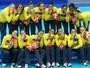 Capitã da seleção de handebol quer orgulhar o Brasil em Londres