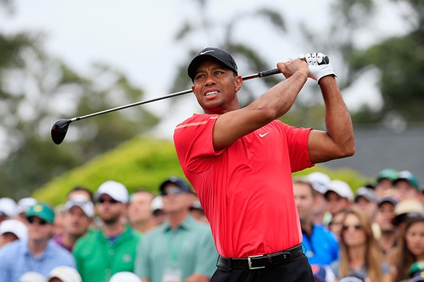 Tiger Woods (Foto: Getty Images)