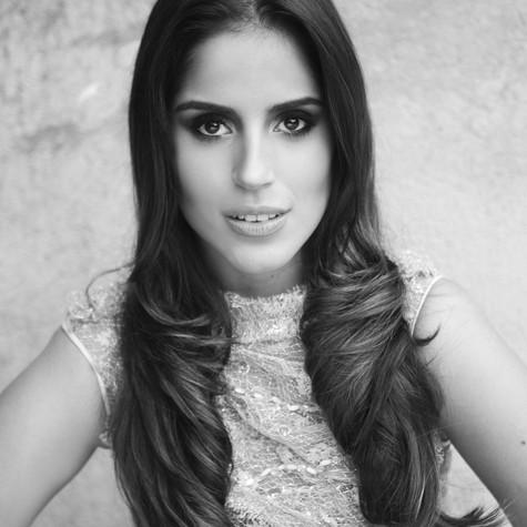 Camilla Camargo (Foto:  Carlos Locatelli)