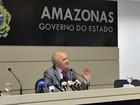 No AM, sindicância de contrato de R$ 1 milhão na Copa não foi concluída