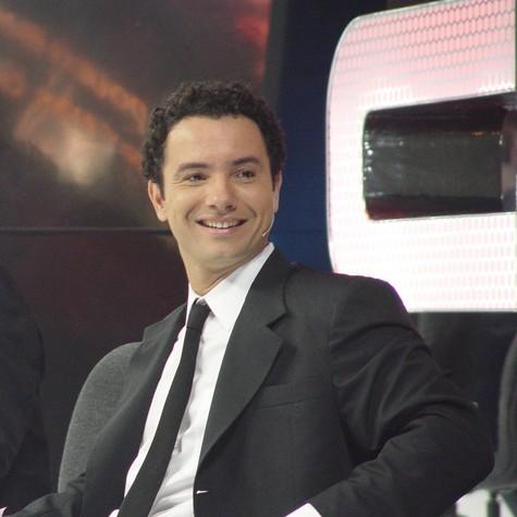 Marco Luque (Foto: Divulgação)