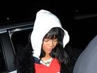 Reconciliação? Rihanna e Drake jantam juntos, diz site