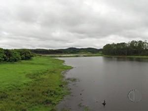 Ambientalista pede ao Ministério Público investigar irregularidades no Sistema Alto Tietê (Foto: Reprodução/TV Diário)