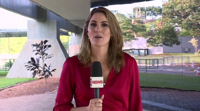 Bolsonaro deve se encontrar com o presidente da Câmara, Rodrigo Maia