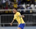 Amistoso mudou ideia de Tite sobre posição de Dudu na seleção brasileira